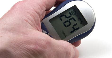high blood sugar level range livestrongcom