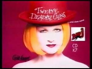 Cyndi Lauper: 12 Deadly Cyns... and Then Some (1994) (V) Video