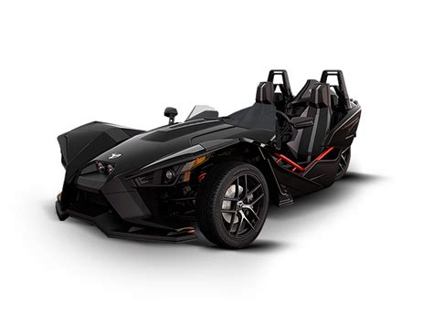 2016 Polaris Slingshot Slingshot Le Motorcycle From West
