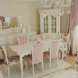 Best 25+ Shabby chic dining room ideas on Pinterest