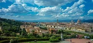 Fluß Durch Florenz : florenz schauen sie sich die stadt von der piazzale michelangelo an ~ A.2002-acura-tl-radio.info Haus und Dekorationen