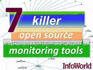 7 killer open source monitoring tools | ITworld