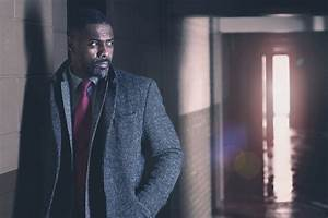 Luther TV Show on BBC America: Season 5 Renewal - canceled ...