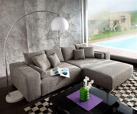 big sofa hocker big sofa marbeya 290x110 hellgrau hocker schlaffunktion m 246 bel sofas big sofas