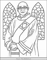 Coloring Catholic Deacon Thecatholickid Church Jesus Holy Orders Priest Children Ordination Pope Printable Pius Ministry Colouring Kid Sketch Popular Mylifeuntethered sketch template