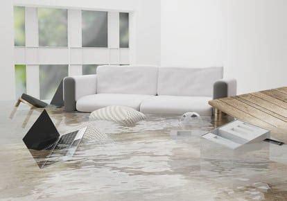 wasserschaden keller mietwohnung wasserschaden vorgehensweise ursachen und