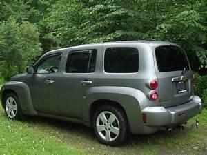 Purchase Used 2007 Chevrolet Hhr Ls Wagon 4