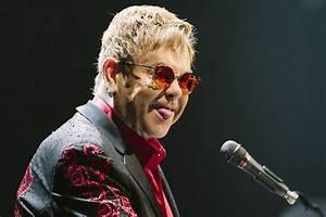 'Potentially deadly' infection forces Elton John to cancel ...  Elton