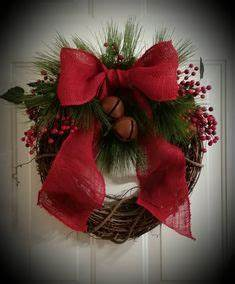 1000 ideas about Grapevine Wreath on Pinterest