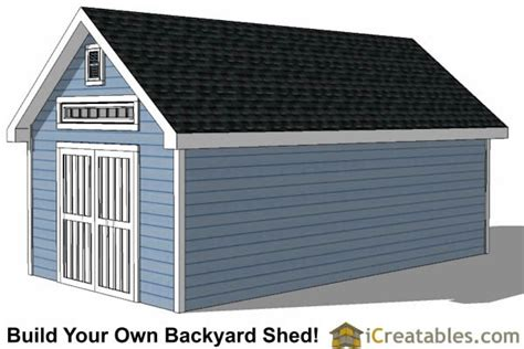 12x24 storage shed plans 12x24 traditional backyard shed plans