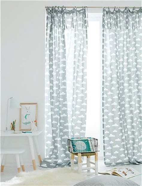 gardinen für kinder die besten 25 vorhang kinderzimmer ideen auf kinder gardinen gardinen f 252 r