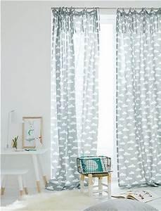 Gardinenstange Weiß 240 : die besten 25 vorhang kinderzimmer ideen auf pinterest kinder gardinen gardinen f r ~ Indierocktalk.com Haus und Dekorationen