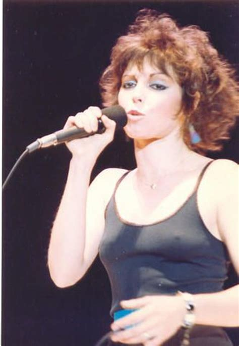 pat benatar a collection of entertainment ideas to try
