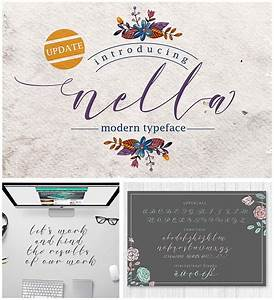 nella calligraphic script free download With calligraphy wedding invitations software