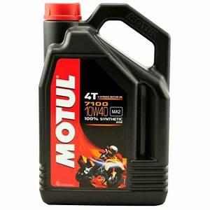 Huile Moto 10w40 Leclerc : huile moteur motul 7100 10w40 4t 4l huiles lubrifiants ~ Medecine-chirurgie-esthetiques.com Avis de Voitures