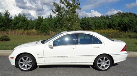 On paper, this engine would seem to be a step. 2003 Mercedes-Benz C-Class C230 Kompressor 4dr Sedan In Cumming GA - CorpAuto