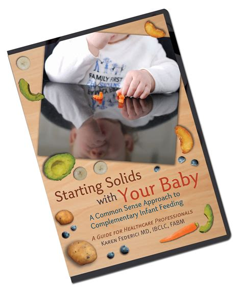 Starting Solids With Your Baby
