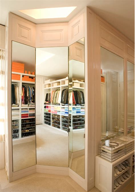 Big Wardrobe With Mirror by Three Way Mirror That Is The Accessory In A