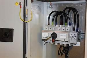 Manual 100 Amp Single Phase  U0026  32 Amp Plug  U0026 Socket