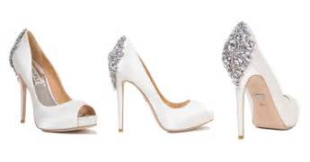bridesmaids shoes wedding shoes from designer badgley mischka