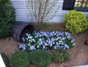simple flower bed ideas small bushes 46 ideas for your flower garden