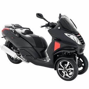 Scooter 3 Roues 125 : scooters 3 roues cycles devos ~ Medecine-chirurgie-esthetiques.com Avis de Voitures