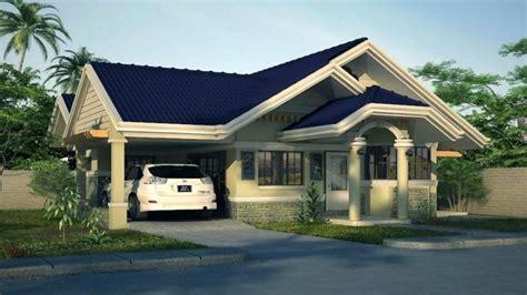 bedroom bungalow house design philippines
