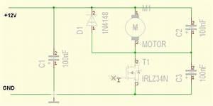 Drehzahlregler 230v Schaltplan : pwm schaltplan kondensatoren wie dimensionieren ~ Watch28wear.com Haus und Dekorationen