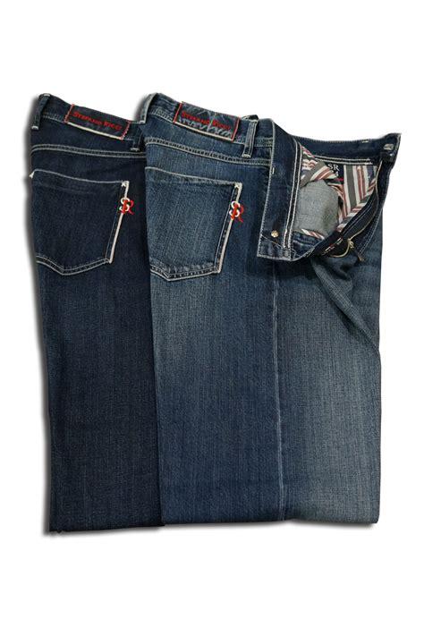 stefano ricci designer jeans bruno