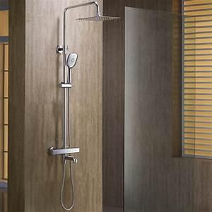Comment Faire Une Douche Italienne : comment faire une douche italienne amazing beau comment ~ Dailycaller-alerts.com Idées de Décoration