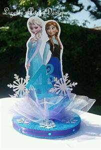 150 Best images about Cumpleaños Frozen on Pinterest ...