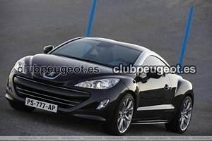 Peugeot España : peugeot rcz 2010 black yearling en espa a solo 75 unidades club peugeot espa a ~ Farleysfitness.com Idées de Décoration