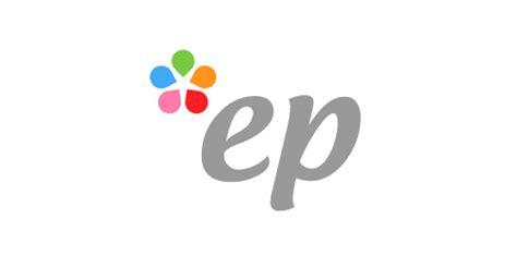 Ep Logo • Logomoose