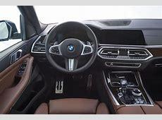 BMW X5 NeXt Generation