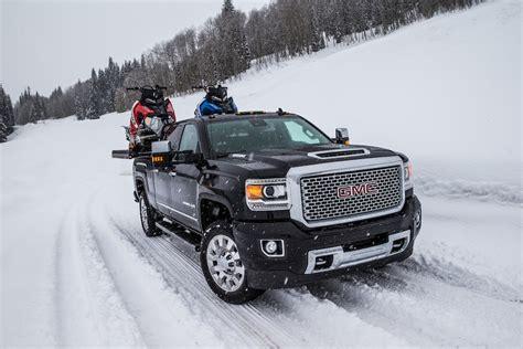 tough trucks boasting  top towing capacity