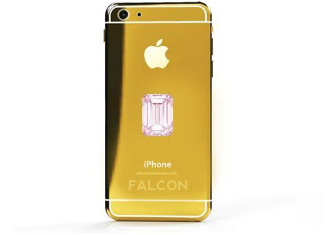Falcon Supernova Iphone 6 Pink Diamond Images Uniqe Wall