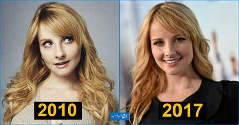 melissa rauch voice of howard s mother the stars of the big bang theory then and now