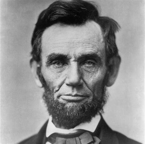 Lincoln, three other presidents voted top leaders in ...