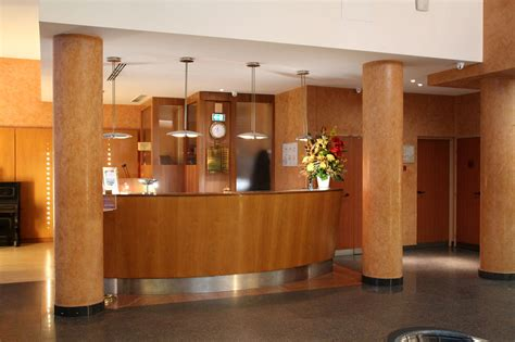 hotel front desk file reception front desk 1 opera cadet hotel jpg
