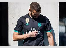 OFFICIAL Real Madrid Release New Home & Away Kit For The