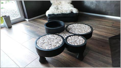 Fliesen Mosaik Tisch Selber Machen  Fliesen  House Und