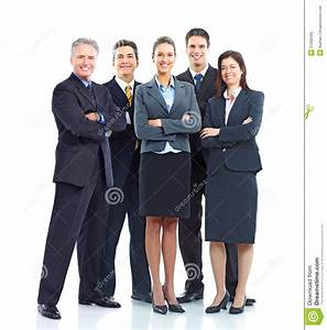 Business People Team Royalty Free Stock Photo - Image ...
