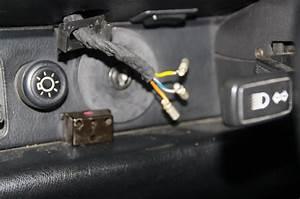 Convertible Top Switch Wiring - Rennlist