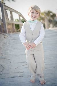 custom boys ring bearer outfit vest and pants portraits With ring bearer wedding