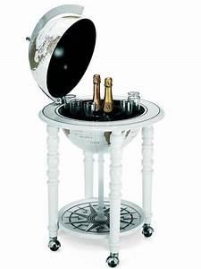Globus Als Bar : globus bar modern elegance schwarz wei globus ~ Sanjose-hotels-ca.com Haus und Dekorationen