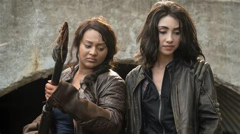 Watch The Walking Dead: World Beyond Season 1 Episode 2 ...