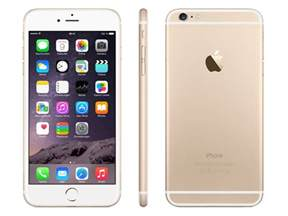 iphone 6 in gold apple iphone 6 plus 16 gb gold vertragsfrei