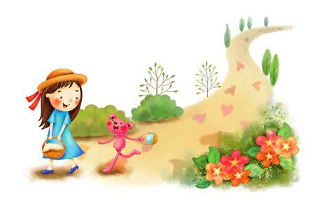 Cartoon Wallpapers For Kids 10
