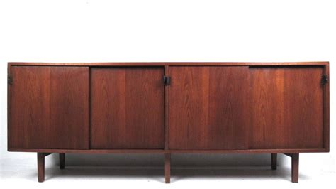 Mid Century Modern Knoll Office Credenza For Sale At 1stdibs