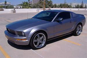 2007 Mustang Parts & Accessories | AmericanMuscle.com - Free Shipping!